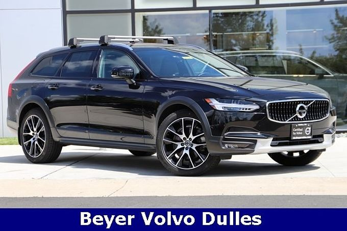Volvo  V90 T6 AWD Cross Country
